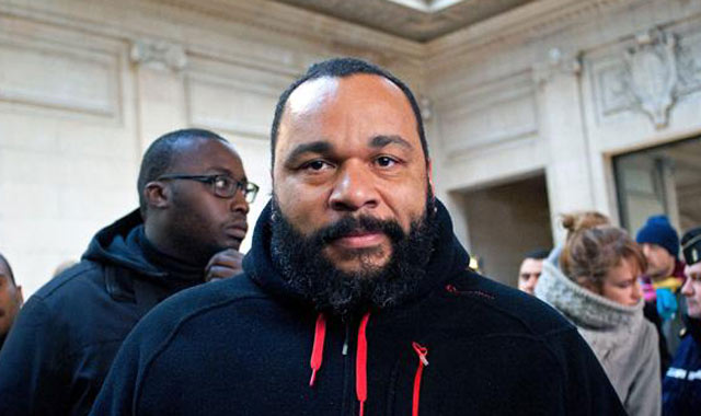 Victoire de Dieudonné: Un tribunal français autorise le spectacle