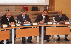 Oujda : L'Agence urbaine dévoile son plan d'action 2009-2012