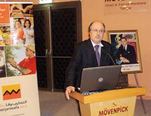 Attijariwafa bank accompagne les petites entreprises