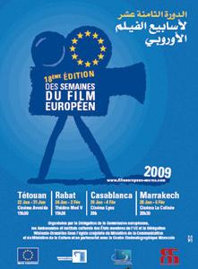 Le film européen s'invite sur les écrans du Royaume