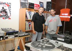 DJ School : des cours sans diplômes