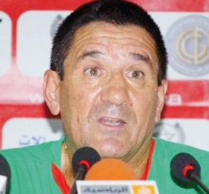 Dominique Cuperly : «Il est encore tôt pour parler des chances marocaines à la CAN-2012»