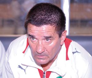 Dominique Cuperly : «Nous devons sortir un grand match face à la Tanzanie»