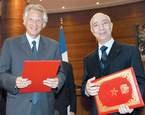 France-Maroc : une relation exemplaire