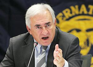 Pays du Golfe : le FMI recommande le maintien de la politique de relance budgétaire