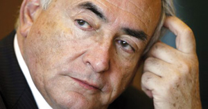 France : DSK inculpé d'agression sexuelle