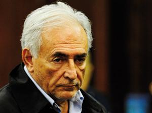 France : Strauss-Kahn clame son innocence