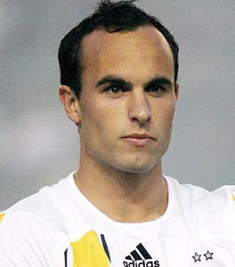Transfert : galaxy refuse de laisser Donovan à disposition d'Everton