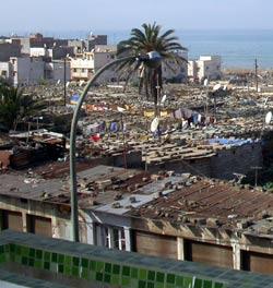 Douar El Kora : la fin d'une verrue urbaine