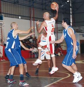 L'Association de Salé bat l'Ittihad de Tanger