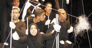 Oujda : le théâtre universitaire à l'honneur
