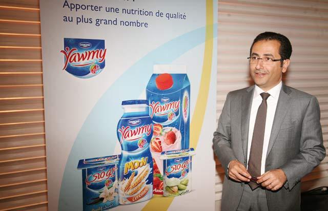 Driss Bencheikh : «Il est de notre devoir de participer à l'amélioration de la nutrition»