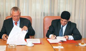 La RAM libère des terrains au profit de la CDG pour 280 millions de dirhams