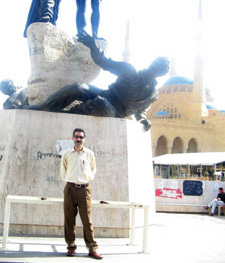 Un Marocain raconte l'enfer du Liban