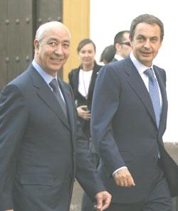 Maroc-Espagne : le PP sort sa mauvaise foi