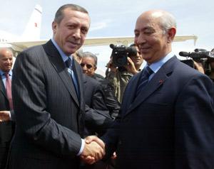 La Turquie conquiert le marché marocain