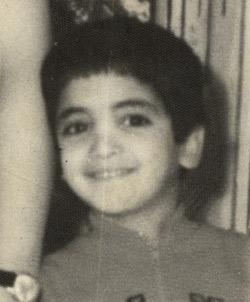 Driss Moussaïd : l'innocence assassinée