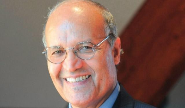 Driss Ouaouicha : Un premier master en gestion  durable de l énergie au Maroc