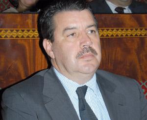 Driss Sentissi : «Le MP souffre d'un manque de rapidité dans la prise de décision»