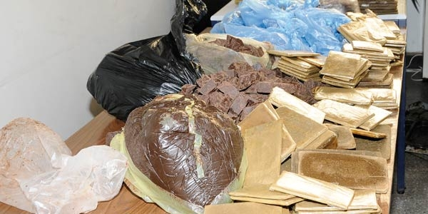 Avec 22.784 arrestations : Les crimes liés à la détention et la commercialisation de la drogue raflent la mise