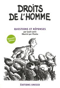 Lancement du livre «Droits de l'Homme : questions et réponses» à Rabat