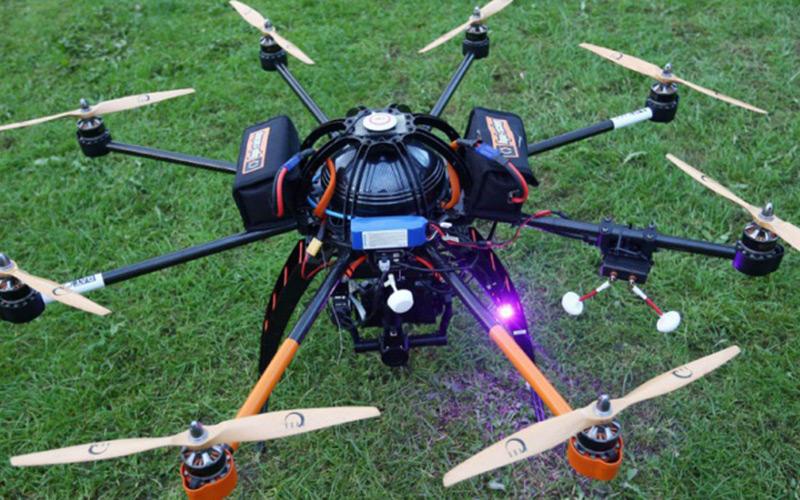 Nouvelle législation: Propriétaires de drones, faites attention !