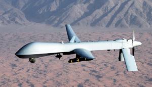 Des drones américains déployés depuis plusieurs mois au Yémen