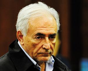 Affaire DSK : Les Français à nouveau stupéfaits