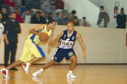 Basket : Une très belle empoignade en perspective