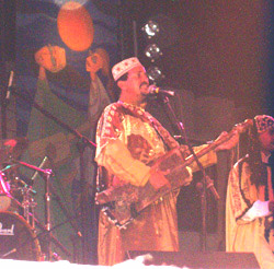 Gnaouas : Des rites et des rythmes