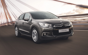 Citroën DS4 : Compacte chic des temps modernes