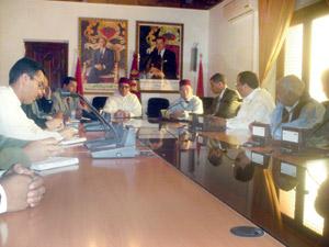 Laâyoune : Le déminage est à l'ordre du jour