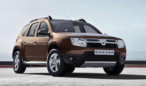 Dacia Duster : les Français se l'arrachent