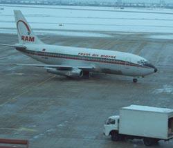 Accord entre l'ONDA et l'aéroport de Rotterdam