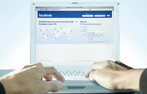 Facebook : Plus de trois millions d'utilisateurs au Maroc