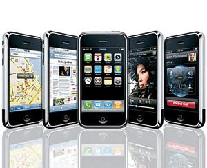 Apple comble certaines lacunes de l'iPhone