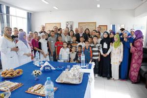 Centre Saïd Noussaïri : Prise en charge de 280 enfants diabétiques