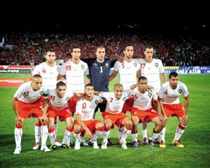 éliminatoires CAN 2012 : Nul précieux au goût de la victoire des Lions de l'Atlas à Bangui