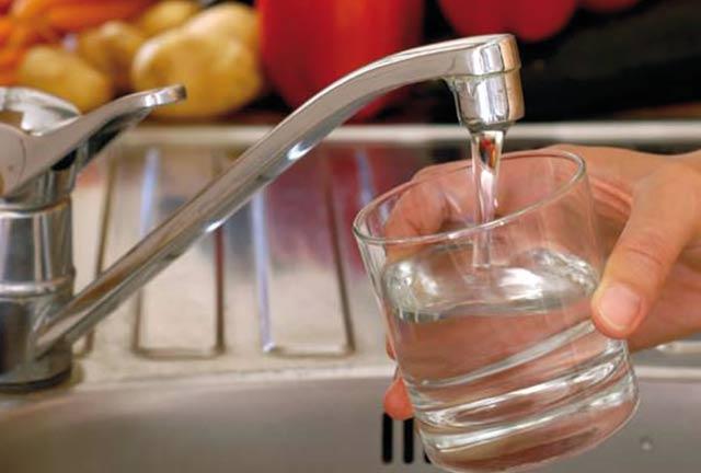 Les Marocains ne consomment que 0,7 litre d eau par jour