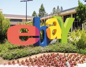 Paiement en ligne : Du rififi entre eBay-PayPal et Google