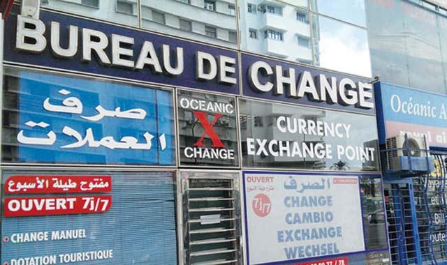 Vente des devises billets : Plus besoin de passeports