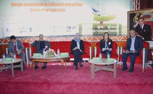 Agadir : Eco-Tech Expo: Un salon dédié aux énergies renouvelables