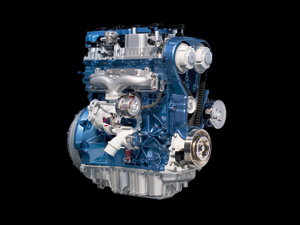 Moteur Ford 1.6 EcoBoost : L'art de la mélodicité