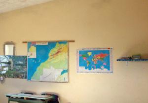 Une kermesse pour la réhabilitation des écoles rurales
