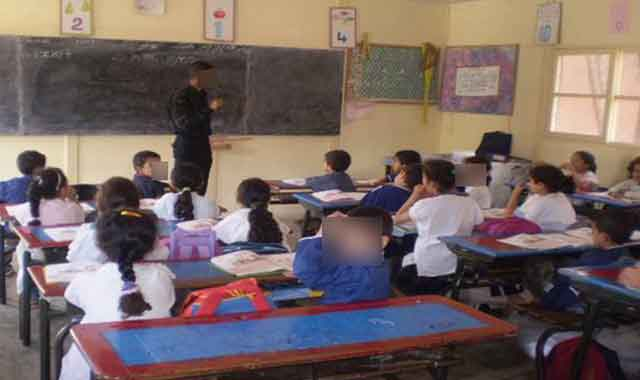 Dakhla : On se mobilise pour la journée mondiale de l enseignement !