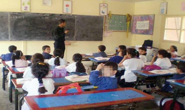 Maroc: Les droits de l homme font enfin leur entrée à l école!