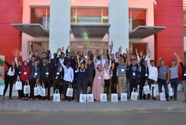 École Centrale Casablanca accueille sa 1ère promotion: Nouvel institut d'ingénieurs généralistes au Maroc