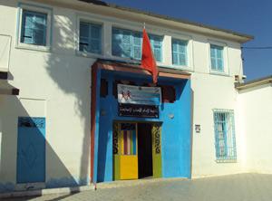 Imam Assili, premier établissement d'enseignement collégial à Assilah