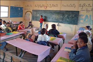 Laâyoune : 100 millions de dirhams pour les infrastructures scolaires