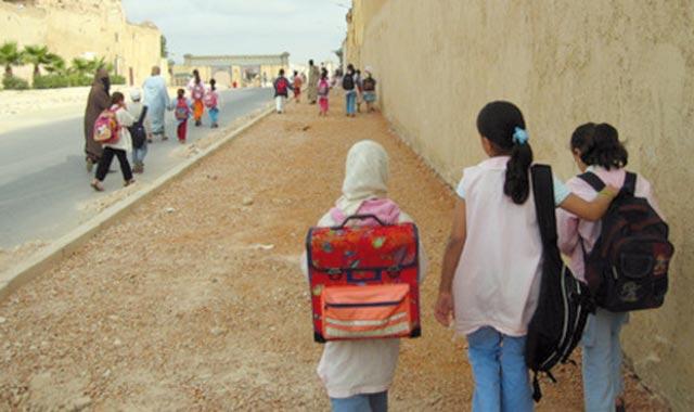 Maroc-UE : 170 millions d'euros pour l'éducation